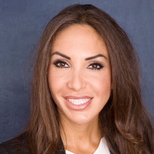 Gilda Ameri, MD : American University of the Caribbean