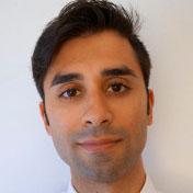 Ahmad Jabaiah, MD : St. George's University