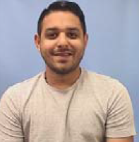 Rajveer Joea, DO : Western University College of Osteopathic Medicine