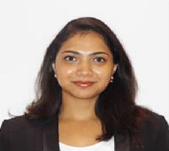 Rashmi Mathew, MD : Academy of Medical Sciences