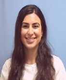 Sarah Youkhana, MD : Ross University