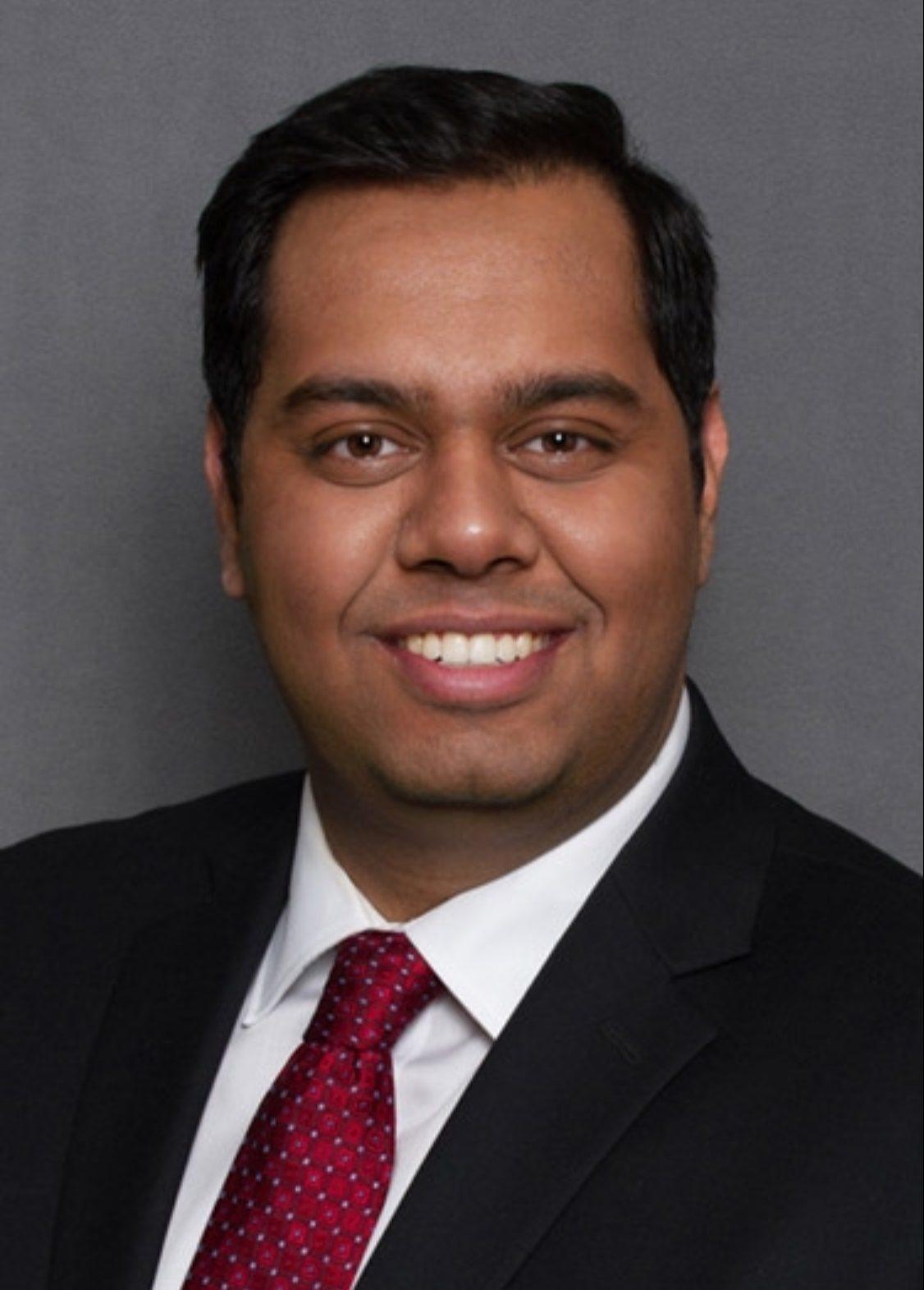 Mrinal Asopa, DO : Michigan State University College of Osteopathic Medicine